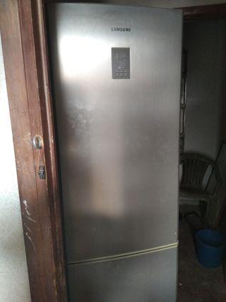 frigorifico samsuns