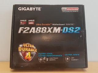 Placa Base Gigabyte F2A88XM-DS2