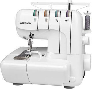 Medieon MEDION MD 18030 - Máquina de Coser Digital