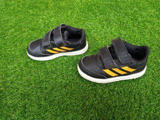 bambas Adidas número 24