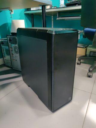 i7-6700 /gtx 1070 found /32Gb RAM /128GB SSD/ 2TB