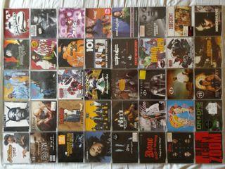 2° LOTE CD MAXICD CDMAXI SOUL NEGRA BLACK HIP HOP