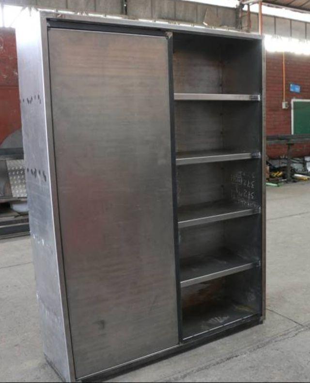 taller de construcciones metalicas