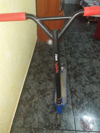 patin electrico booster b12