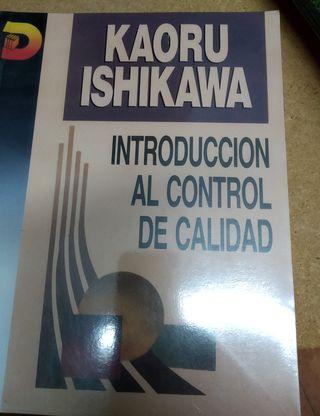 INTRODUCCION AL CONTROL DE CALIDAD