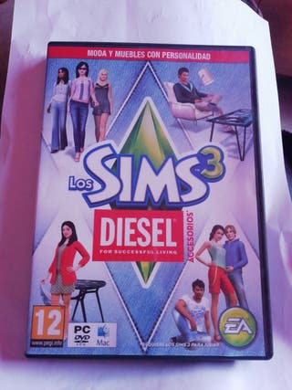 Los sims 3 diesel