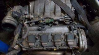 Motor De Audi 4.2 8v Abz