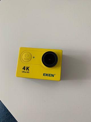 Cámara deportiva Eken H9R