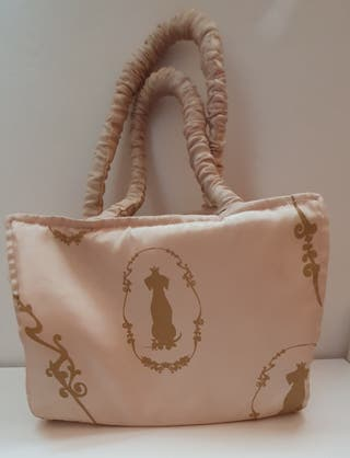"Bolso mascotas ""Little King of dogs"" de Trixie"