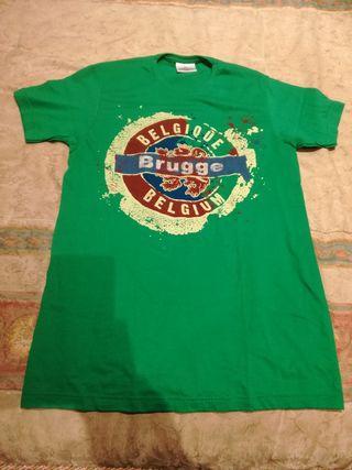 Camiseta Kemme XS