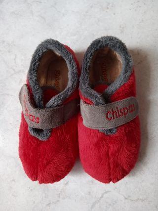 Zapatillas T27-28 Nuevas