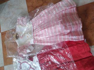 vestidos antiguos ideales para coleccionar