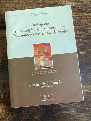 Shakespeare en la imaginación contemporánea UNED