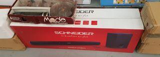 Subwoofer Schneider Bluetooth