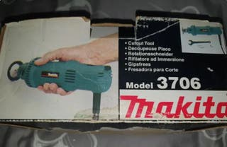 Fresadora Makita 3706
