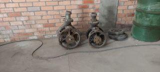 Bombas de agua de Umec