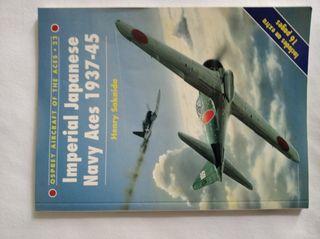 Osprey Libro Historia Militar II Guerra Mundial