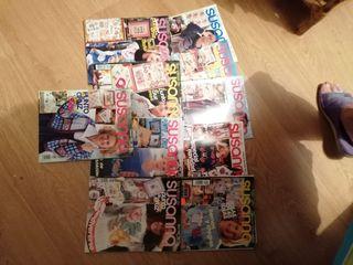 Revistas Susana
