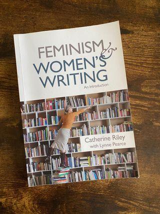 Feminism & Women's writing UNED