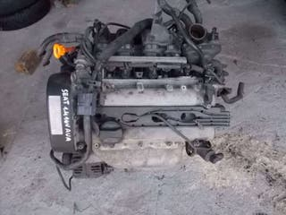 Motor Seat Ibiza 1.4 16v