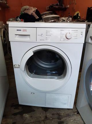 secadora bosch 8 kg y condensación