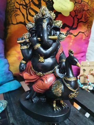 Figura de Ganesha 22cm aprox