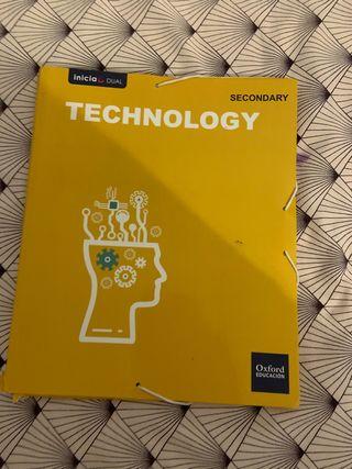 TECHNOLOGY (3 ESO) Oxford