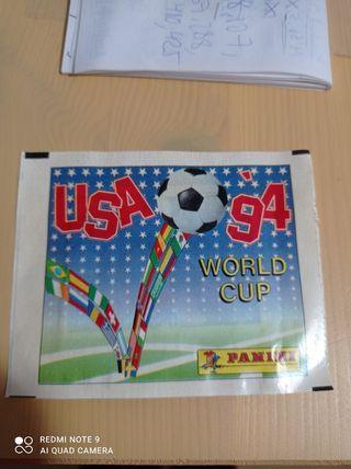 Sobre Mundial Usa 94