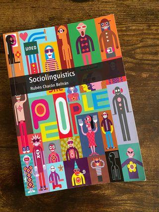 UNED Sociolinguistics