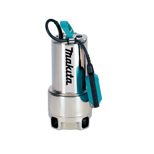Bomba sumergible de agua Makita PF1110