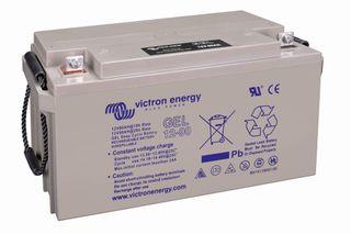 Batería gel 12V 90AH Victron