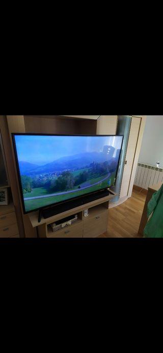TV 55'' Hisense 4K