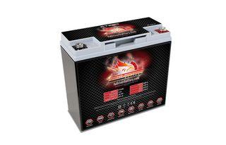 Batería de moto bmw 20ah | FULLR