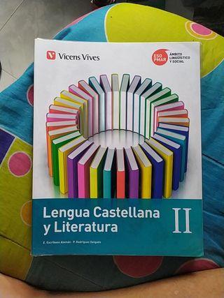 Libros 3°E.S.O