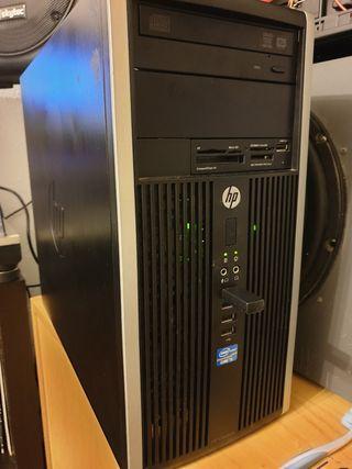 Ordenador i5 Pro 6300