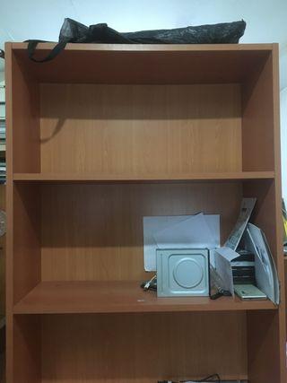 Mueble 205x82x29