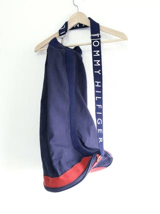 Petate bolsa de deporte Tommy Hilfiger