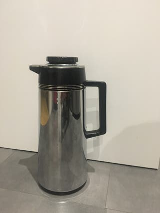 Jarra termo cafe