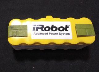 Batería iROBOT Aspirador Roomba