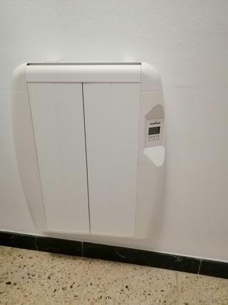 Radiador de calefaccion