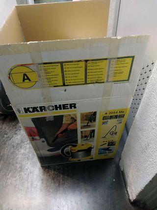 Aspiradora Karcher A2054 Me