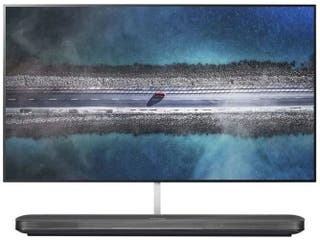 "TV OLED65W9 4K 65""ULTRA HD"