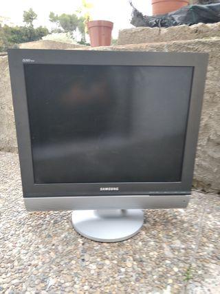 Televisor Samsung LCD