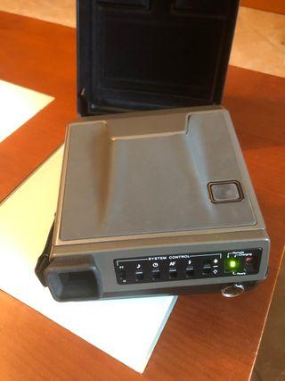 Cámara Polaroid Image System