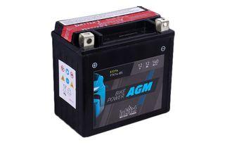 Batería de moto YTX14-BS | AGM H