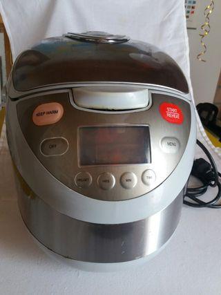 Robot de Cocina Chef o Matic Pro