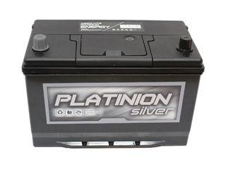 Batería de coche 100ah | PLATINI