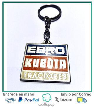 llavero tractores Ebro - Kubota