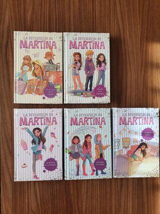 Colección La Diversión De Martina