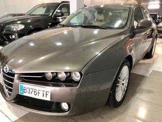 Alfa Romeo 159 150Cv AUTOMATICO